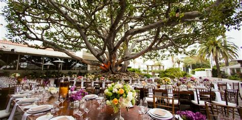 hotel wedding venues in southern california 2 fairmont miramar hotel weddings get prices for wedding