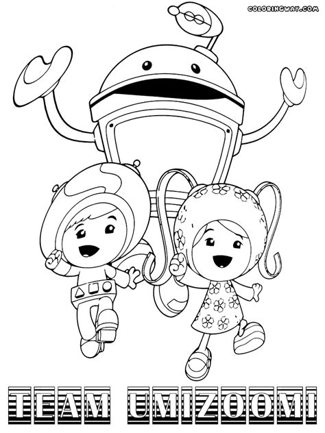 when do babies start seeing color team umizoomi coloring pages team umizoomi coloring