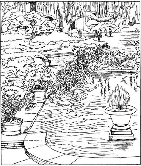 secret garden colouring book melbourne 205y2vt jpg 516 215 611 bricolage loisirs coloriages