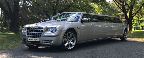 Limousine Hire by Limo Style Limo Hire Hire Wedding Cars