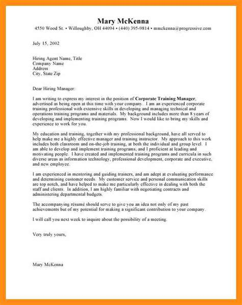 Start Cover Letter by How To Start A Letter For A Memo Exle