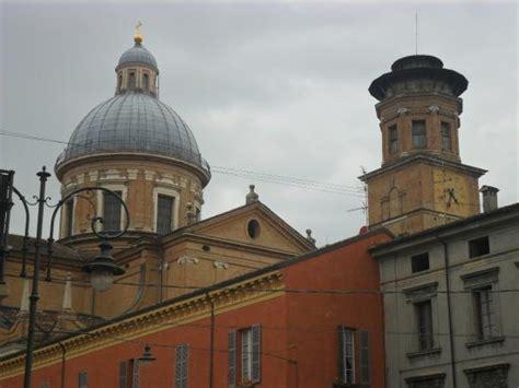 la cupola reggio emilia cupola e canile picture of basilica della madonna