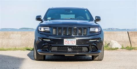 Blacked Out 2014 Jeep Grand 1c4rjfdj5ec389265 2014 Jeep Grand Srt Blacked Out