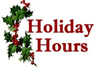 holiday hours sign template calendar template 2016 holiday update and congratulations to jb summers