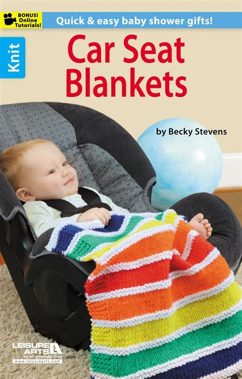 blanket for car on the go baby blanket knitting patterns in the loop knitting