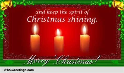hope faith  peace  christmas  religious blessings ecards