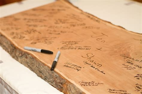 Guest Book Design For Wedding by Creative Ideas For Your Wedding Guest Book Your Big Day