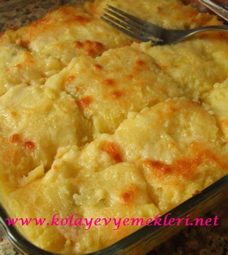 yemek tarifleri g 246 rsel oktay usta tavuk graten tarifi patates graten tarifi