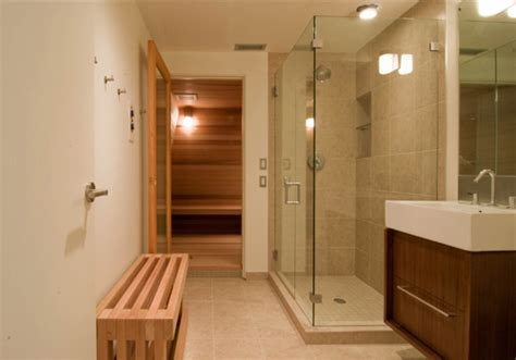 sauna design construction build