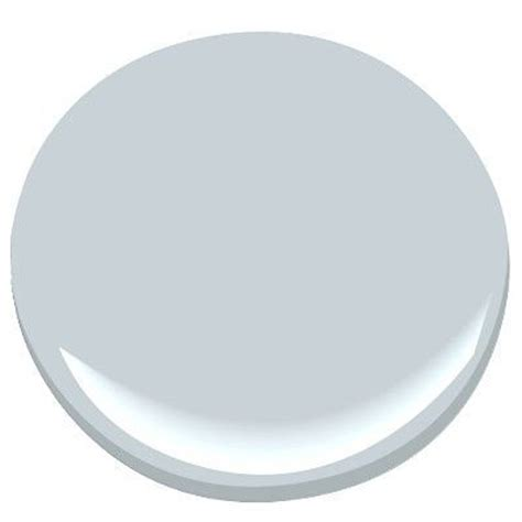 colors benjamin iced cube silver beautiful gray with blue tones we used this throughout