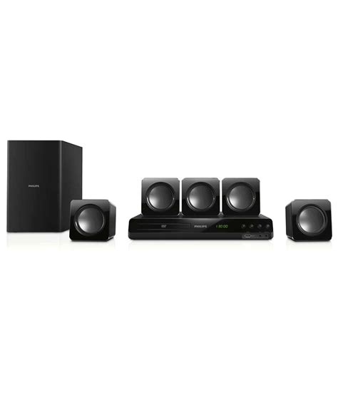 buy philips htd3509 home theater system at best