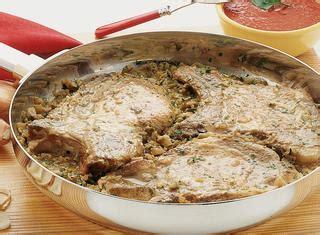 cucinare costolette di maiale ricette come cucinare braciole di maiale le ricette di