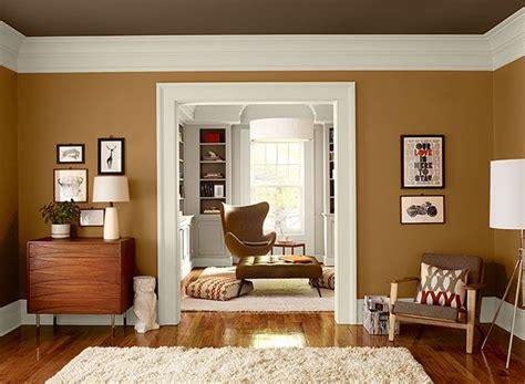 cor nas paredes divinos marrons rs valente interior design