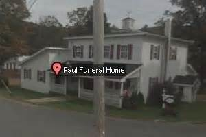 paul funeral home brookfield new york ny funeral
