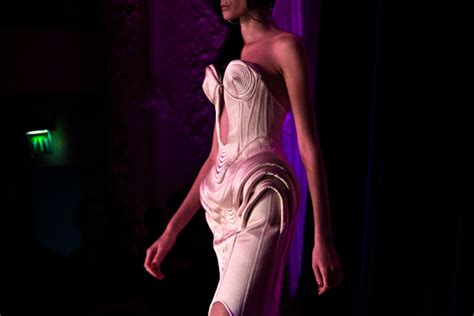 photos of jp jean paul gaultier haute couture pe 2012 un air d