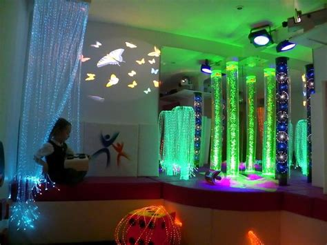 900 best sensory rooms items images on