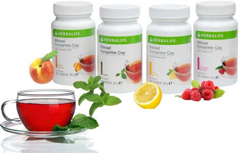 Herbalife Thermojetic by Herbalife Thermojetics čaj Kupindo 14031117