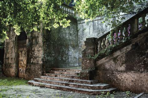 bastioni di porta venezia around gallery