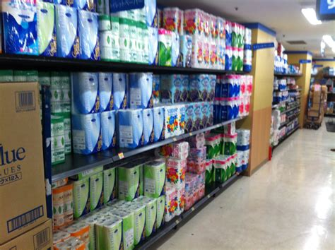 product section what can a trip to the supermarket tell you about japanese