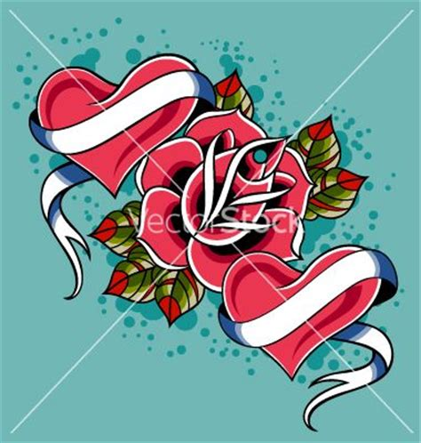 rose ribbon tattoo the world s catalog of ideas