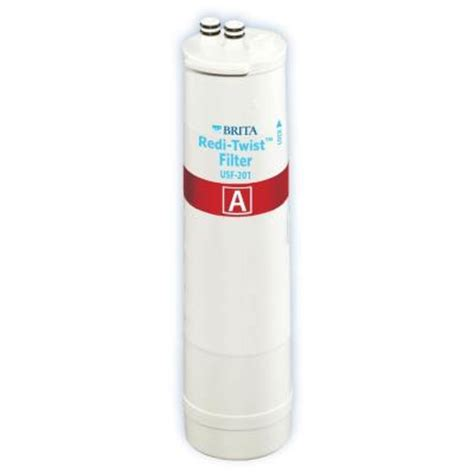 brita sink filter replacement brita redi twist sink replacement filter