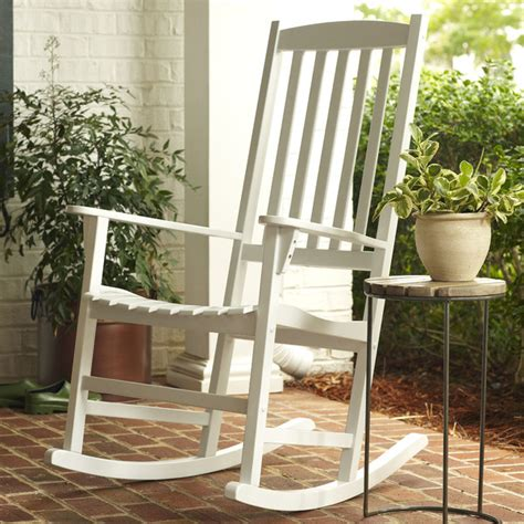 sutherland outdoor furniture sutherland patio rocking chair reviews joss