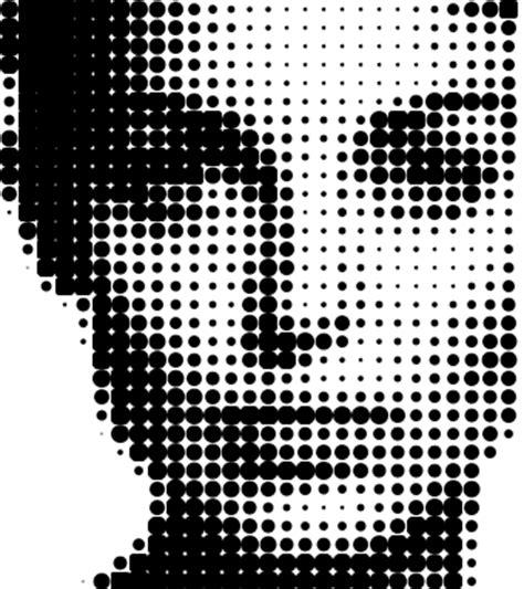 online dot pattern generator halftone image generator online photo to halftone image