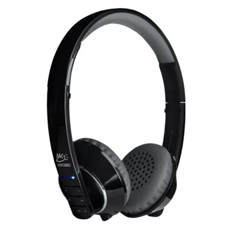Meelectronics Af32 Air Fi Runaway Stereo Bluetooth He 2010 meelectronics air fi runaway stereo bluetooth wireless headphones with microphone af32