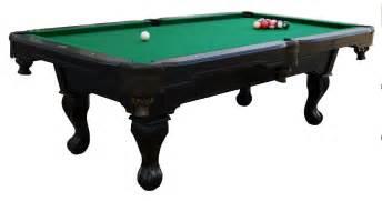md sports woodfield 8 ft billiard table with bonus table