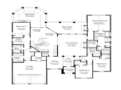 Country Floor Plans 28 Top Photos Ideas For Country Floor Plans House