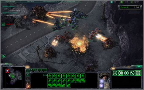 Sc2 Detox by Outbreak Caign Colonist Missions Starcraft Ii