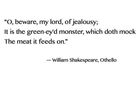 othello themes jealousy quotes jealousy quotes in othello image quotes at relatably com