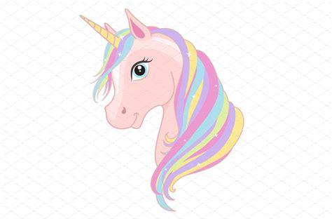 Unicorn Pastel unicorn clipart pastel pencil and in color unicorn
