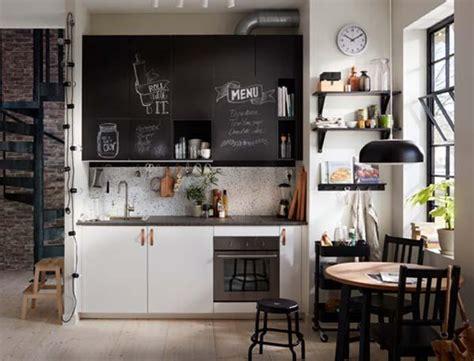 Ikea Cucina Piccola by Cucine Moderne