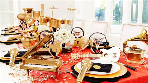 grammy worthy party ideas off your plate