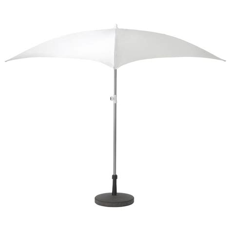 Ikea Sonnenschirm by Flis 214 L 214 K 214 Umbrella With Base Ikea Outside