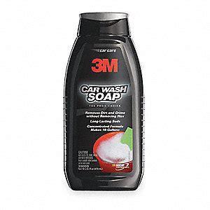 3m Car Wash Soap Sho Mobil Original 3m car wash shoo concentrate 2ctj3 39000 grainger