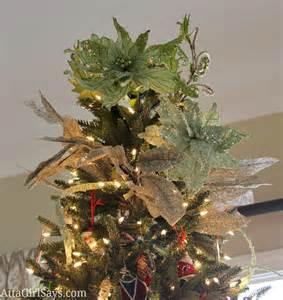 christmas house tour 2012 our living room christmas tree
