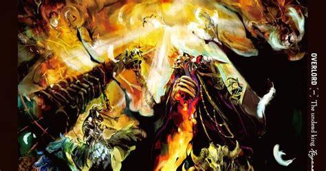 Series Overlord Vol 1 6 Light Novel skythewood translations overlord