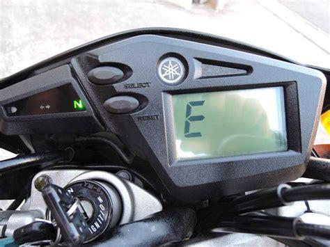 Karet Der 250 Fi タンデムの思いつくままに 中古車情報 セロー250 2007年キャブ車最終型