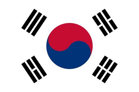 south korea a brief history of the south korean flag