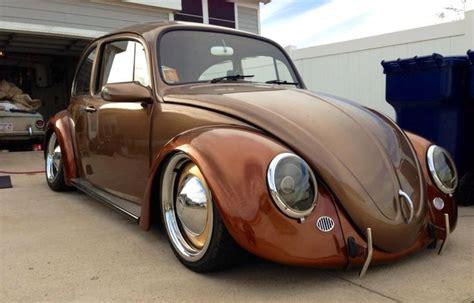 volkswagen beetle colors 2016 volkswagen escarabajo vochos vw beetle 1962 copper