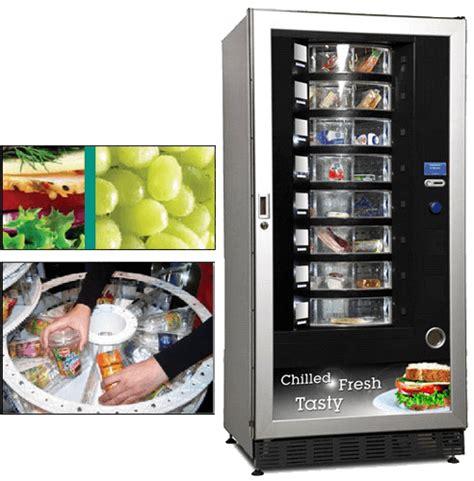 cuisine maghr饕ine food vending machines link vending