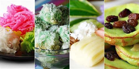 resep membuat makanan jajanan pasar 10 resep jajanan pasar tradisional vemale com