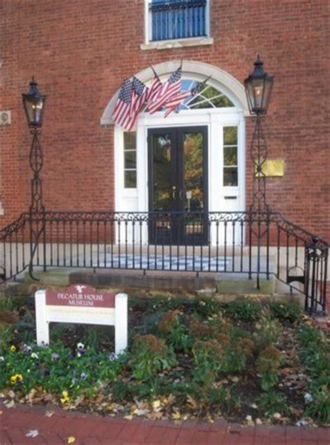 Decatur House Washington Dc by Decatur House Washington Dc Dc Hours Address Tickets