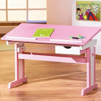 children desks cecilia adjustable children s desk by interlink