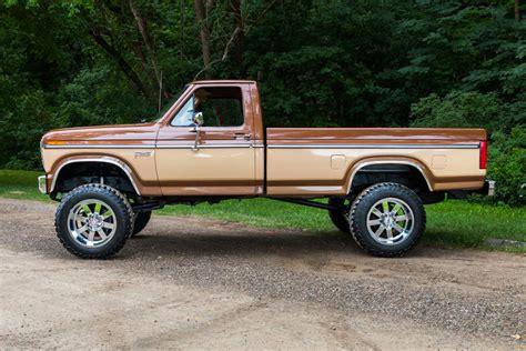 ford 250 trucks 1985 ford f 250 4x4 11 ford trucks