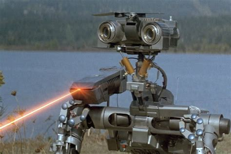 film robot johnny 5 16 things you probably never knew about the short circuit