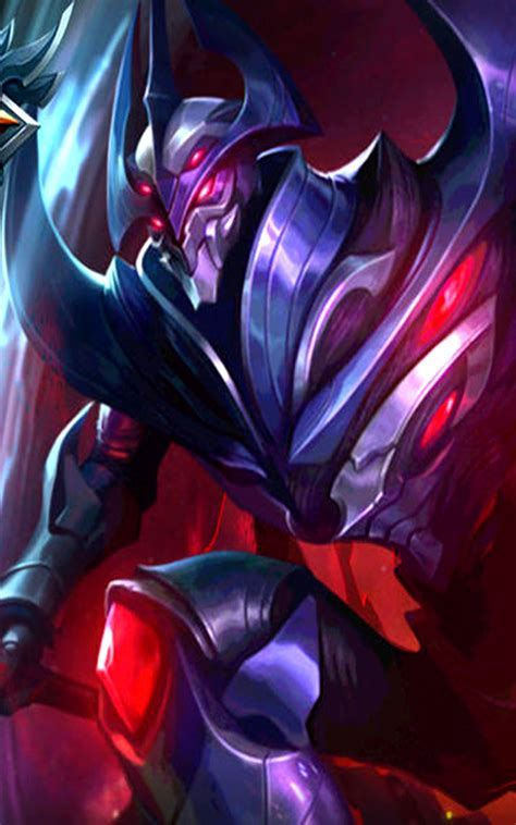Zhask Mobile Legends Hero   Download Free 100% Pure HD