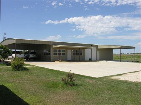 Barn Plans With Loft Apartment by Texas Barndominiums Texas Metal Homes Texas Steel Homes